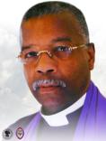 Bishop Sheard