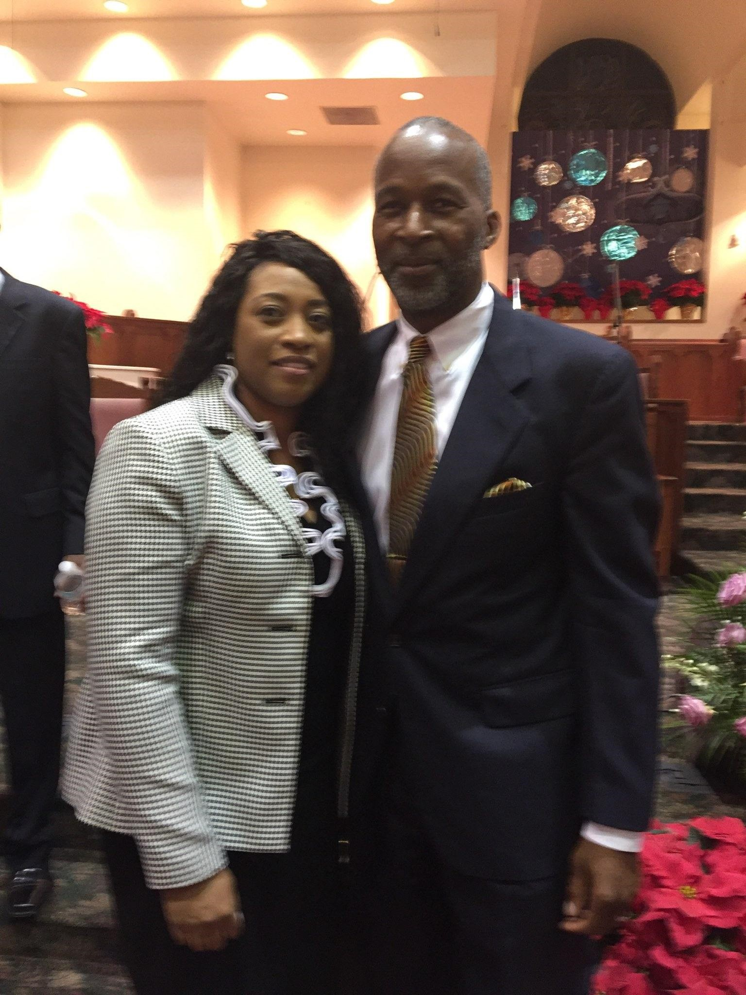 COGIC GENERAL ASSEMBLY | IS THERE JUSTICE IN THE CHURCH OF